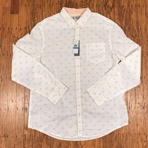 Original Penguin Sunshine Shirt